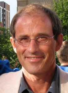 Prof Duncan Carlsmith